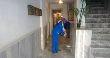 Ardeşen Apartman temizliğinde, koridorlar, merdiven ve korkulukları, kapı kenarları, asansör, camlar vb. her yeri ve belkide bugüne kadar hiç temizlenmemiş yerleri titizlikle temizliyoruz.